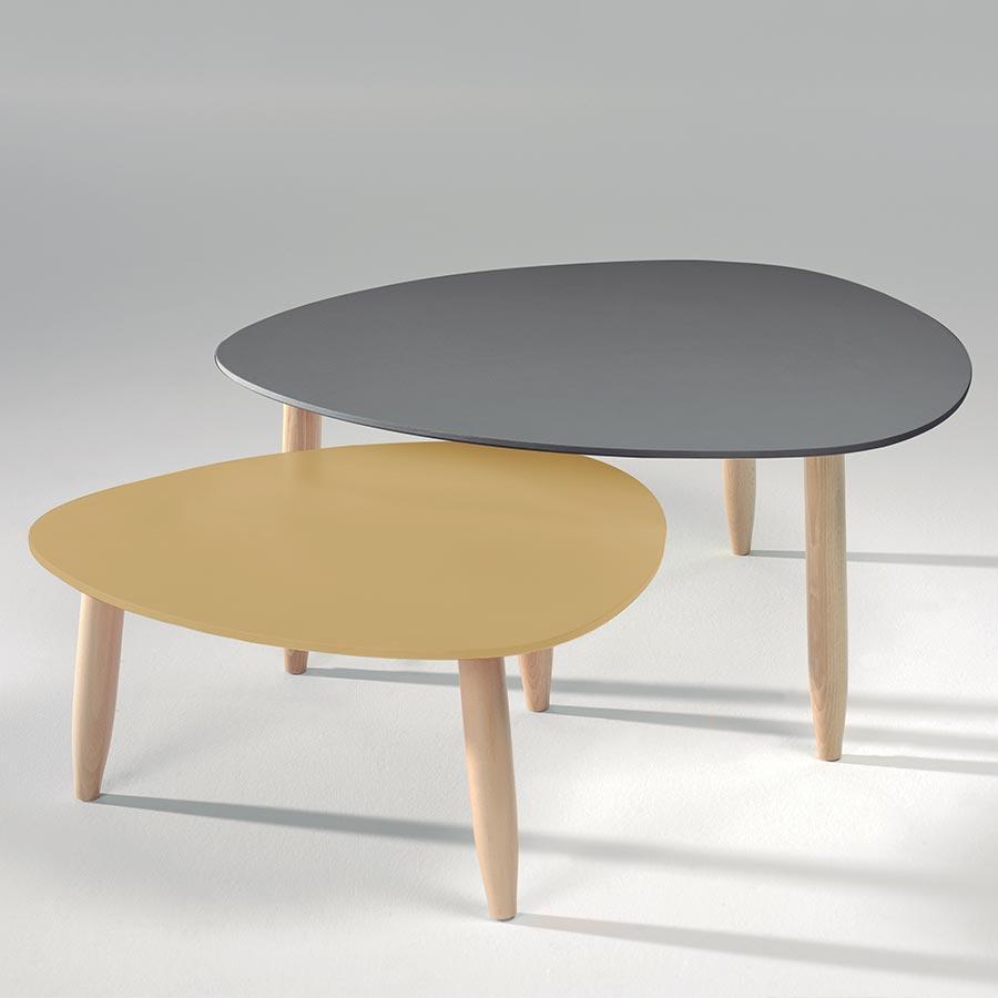 Pourquoi Préférer Une Table Basse Scandinave?