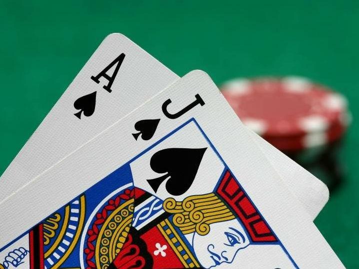 Blackjack : ne perdez plus jamais