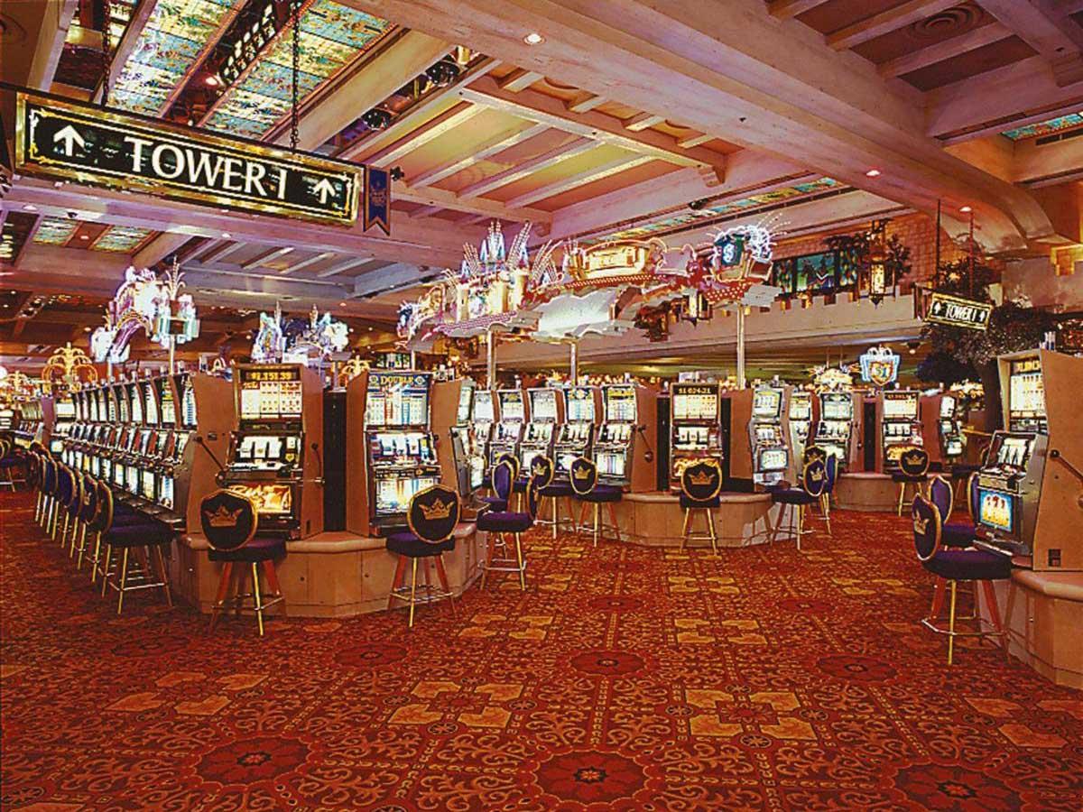 Casino en ligne Suisse : la nouvelle tendance du monde du casino