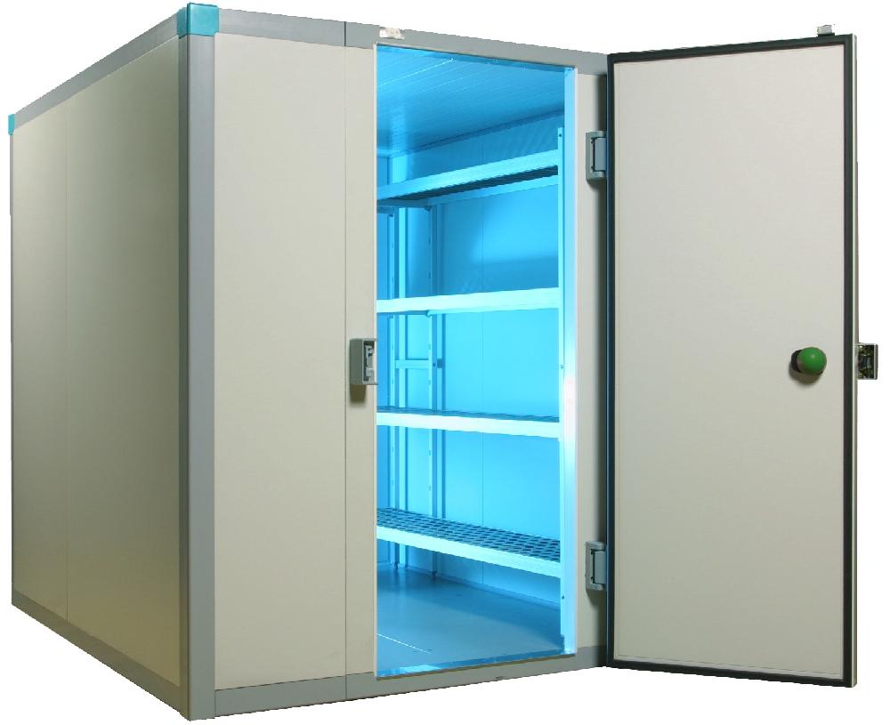 Chambre froide : choisissez bien le vôtre ?