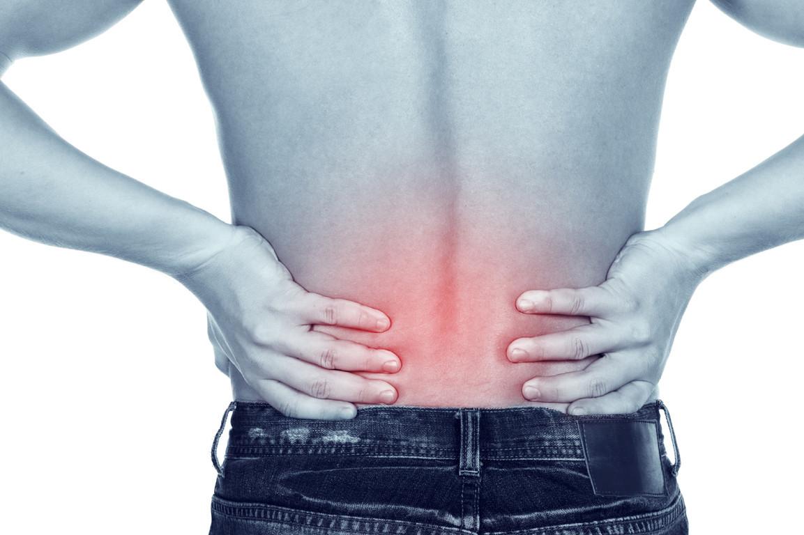 Les maux de dos : des conseils pour les soulager