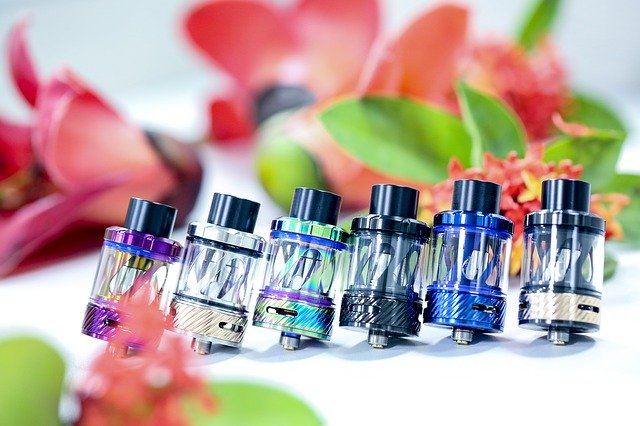 De nombreuses saveurs pour votre e-liquide